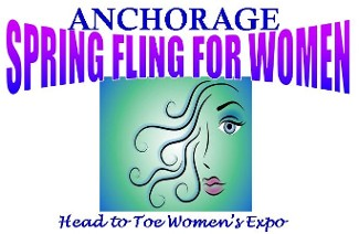 2021 Anchorage Spring Fling for Women
