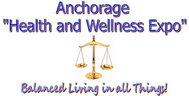 Anchorage Health and Wellness Expo